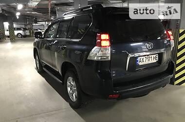 Toyota Land Cruiser Prado 150 2010 в Одессе