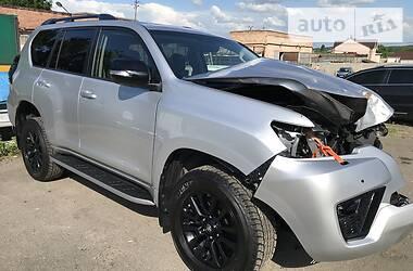 Внедорожник / Кроссовер Toyota Land Cruiser Prado 150 2021 в Виннице