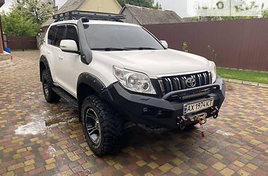 Универсал Toyota Land Cruiser Prado 150 2012 в Харькове