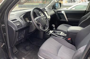 Внедорожник / Кроссовер Toyota Land Cruiser Prado 150 2017 в Чернигове