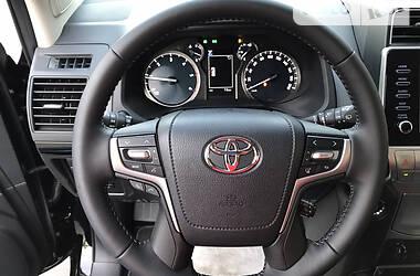 Позашляховик / Кросовер Toyota Land Cruiser Prado 150 2021 в Києві