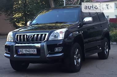 Toyota Land Cruiser Prado 2008 в Каменском