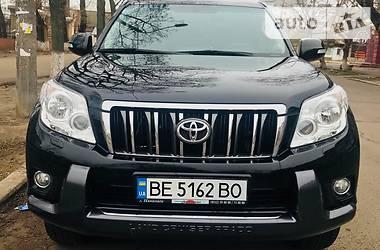 16b3b93cfe28 AUTO.RIA – Тойота Лэнд Крузер Прадо 2010 года в Украине - купить ...