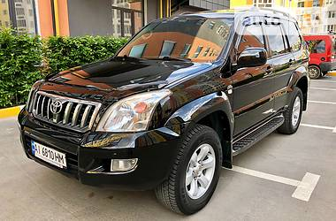 Toyota Land Cruiser Prado 2007 в Киеве