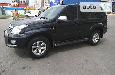 Toyota Land Cruiser Prado 2006 в Киеве