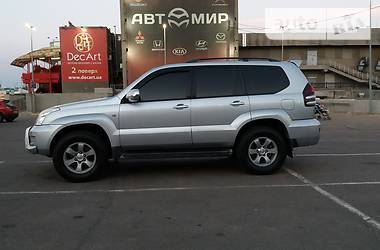 Toyota Land Cruiser Prado 2004 в Херсоне