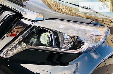 Toyota Land Cruiser Prado 2014 в Одессе