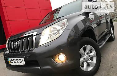 Toyota Land Cruiser Prado 2012 в Виннице