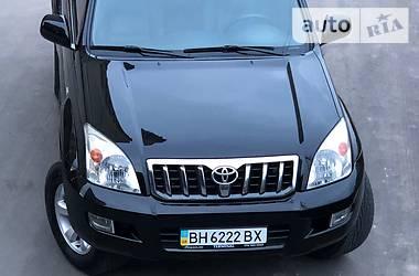 Toyota Land Cruiser Prado 2009 в Одессе