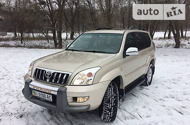 Toyota Land Cruiser Prado 2006 в Диканьке