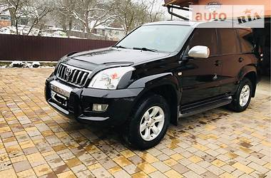 Toyota Land Cruiser Prado 2006 в Яремче