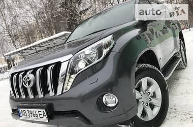 fcca01eb9a86 AUTO.RIA – Продажа Тойота Лэнд Крузер Прадо бу в Виннице  купить ...