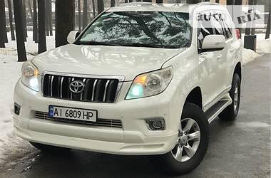 Toyota Land Cruiser Prado 2012 в Киеве
