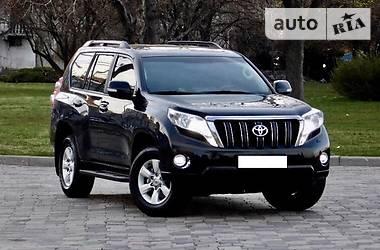 Toyota Land Cruiser Prado 2018 в Днепре