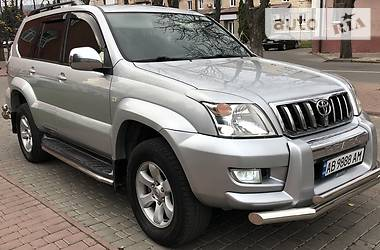 Toyota Land Cruiser Prado 2005 в Могилев-Подольске