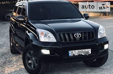 Toyota Land Cruiser Prado 2003 в Николаеве