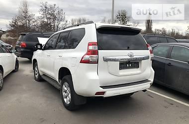 Toyota Land Cruiser Prado 2017 в Харькове