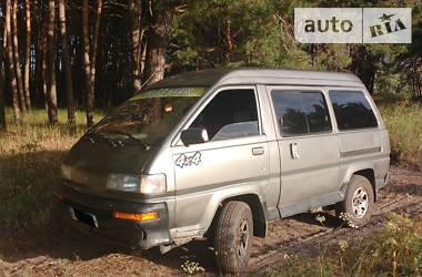 Toyota Lite Ace 1990 в Харькове