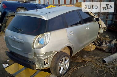 Toyota Matrix 2002 в Черноморске