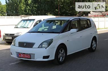 Toyota Opa 2001 в Одессе