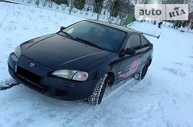 Toyota Paseo 1997 в Стрые