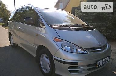 Toyota Previa 2000 в Одессе
