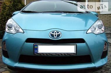 Toyota Prius C 2014 в Запорожье