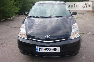 Toyota Prius 1.5i 2008