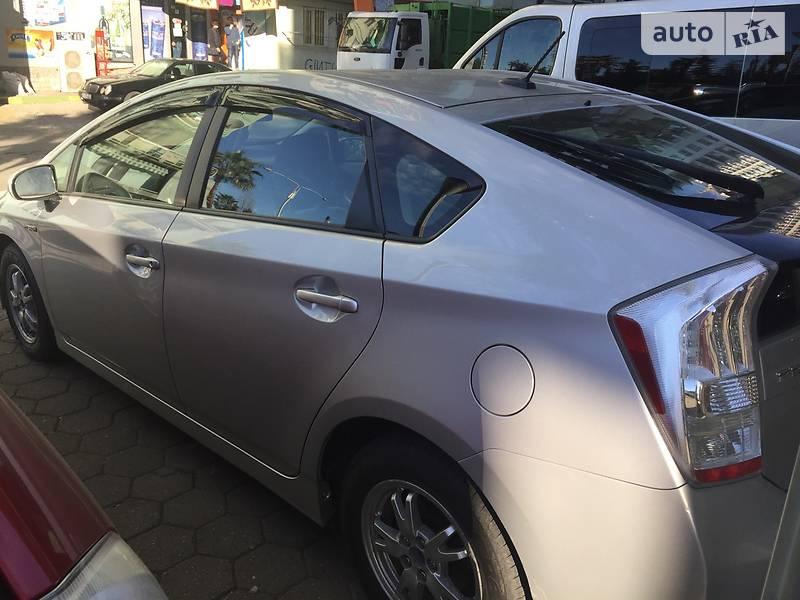 Toyota Prius 2010 в Киеве