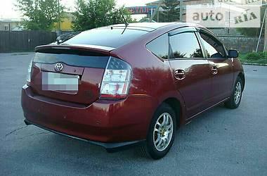 Toyota Prius 2005