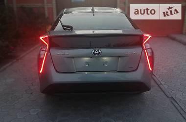 Toyota Prius 2016 в Мариуполе