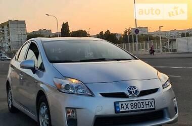 Toyota Prius 2011 в Харькове
