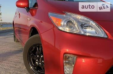 Toyota Prius 2013 в Николаеве