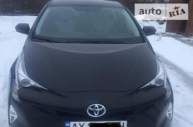 Toyota Prius 2016 в Харькове