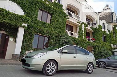 Хэтчбек Toyota Prius 2006 в Одессе