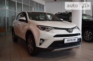 Toyota Rav 4 2017 в Житомире