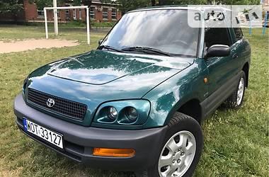 Toyota Rav 4 1995