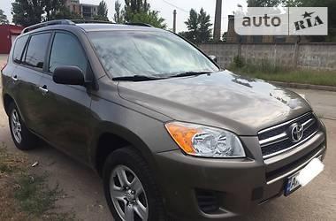 Toyota Rav 4 2012 в Києві