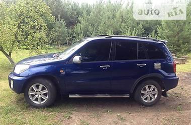 Toyota Rav 4 2001 в Ивано-Франковске