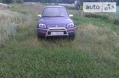 Toyota Rav 4 1995 в Киеве