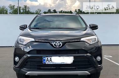 Toyota Rav 4 2016 в Киеве