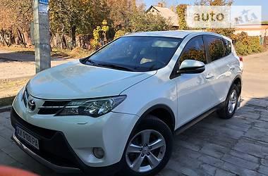 Toyota Rav 4 2014 в Харькове
