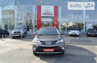Toyota Rav 4 2013 в Одессе