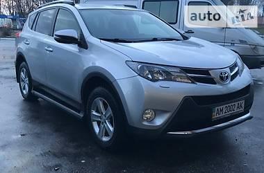 Toyota Rav 4 2013 в Хмельницком
