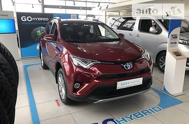 Toyota Rav 4 2018 в Виннице