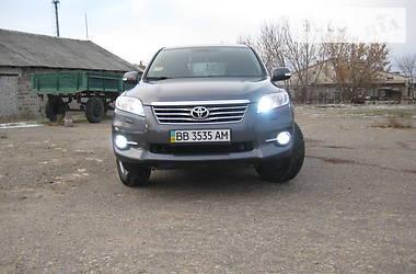 Toyota Rav 4 2012 в Старобельске