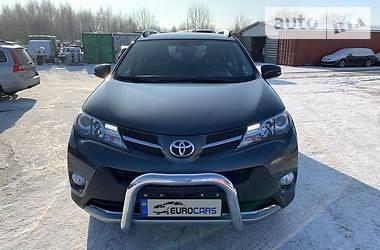 Toyota Rav 4 2015 в Луцке