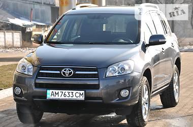 Toyota Rav 4 2010 в Житомире