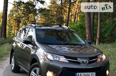 Toyota Rav 4 2013 в Киеве