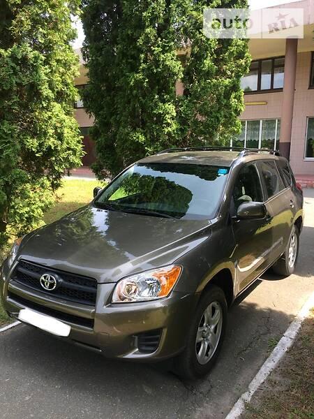 Toyota Rav 4 2012 года в Киеве